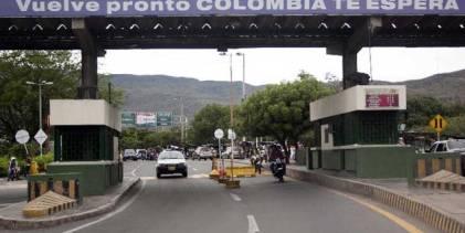 15 GNB DETENIDOS TRAS INTENTAR LEVANTAR UNA TROCHA EN TÁCHIRA