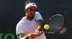 Scommesse, indagini sul tennis: ombre su Bracciali e Starace