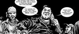 The Walking Dead: in arrivo Negan?