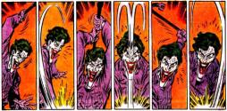 Joker in Batman v Superman?