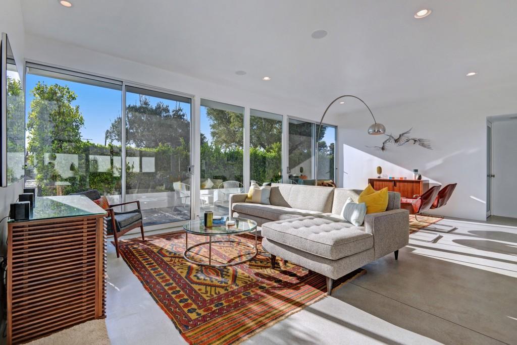 A Long Living Room Remodel Atomic Ranch - living room remodel
