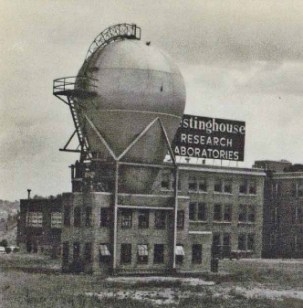 Westinghouse Research Laboratories, late 1930s-1940s.