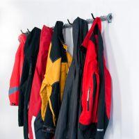 Large Garage Coat Rack - Home & Garden Organizing ...