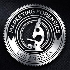 Marketing Forensics