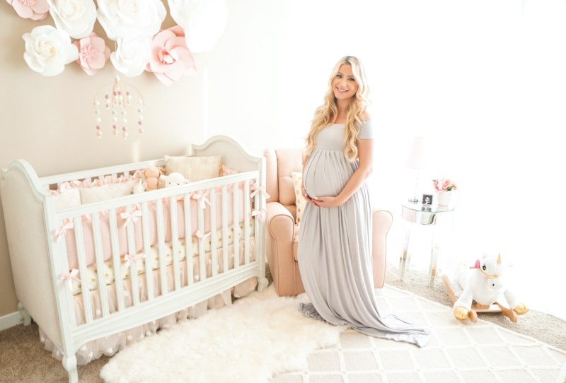 Large Of Baby Girl Nursery