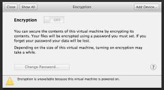 Fusion Encryption