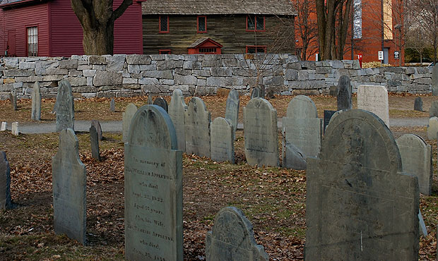 a history of the salem witch trials and its effects on the community Find out more about the history of salem witch trials,  the after-effects of a british war with  rivalry with the more affluent community of salem.