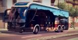 American Truck Simulator Mods Bus