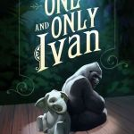Review | The One and Only Ivan by Katherine Applegate