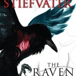 Review | The Raven Boys by Maggie Stiefvater
