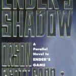 Review | Ender's Shadow by Orson Scott Card [Contributor]