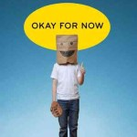 Review | Okay For Now by Gary Schmidt
