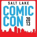 At SL Comic Con: Balancing a writing career while keeping your day job