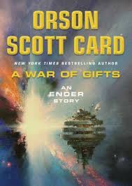 A War of Gifts Book Cover