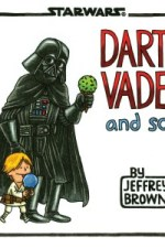 Graphic Novel Review | Darth Vader and Son by Jeffrey Brown