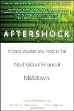 Aftershock: Protect Yourself and Profit in the Next Global Financial Meltdown by Wiedemer, Wiedemer, and Spitzer