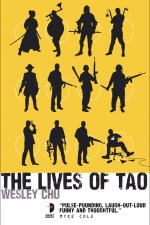 Book Review: The Lives of Tao by Wesley Chu (Tao, #1)