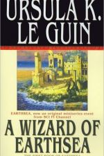 Book Review | A Wizard of Earthsea by Ursula Le Guin (Earthsea #1)