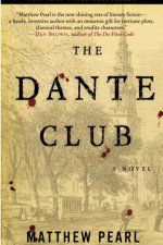 Book Review | The Dante Club by Matthew Pearl