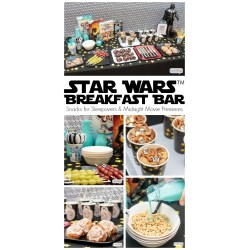 Small Crop Of Star Wars Party Ideas