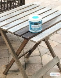 Outdoor Paint For Wood Furniture - [peenmedia.com]