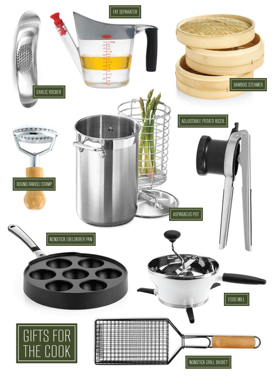 Fullsize Of Gifts For Chefs