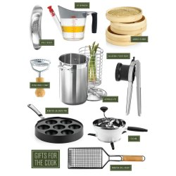 Small Crop Of Gifts For Chefs
