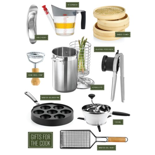 Medium Crop Of Gifts For Chefs
