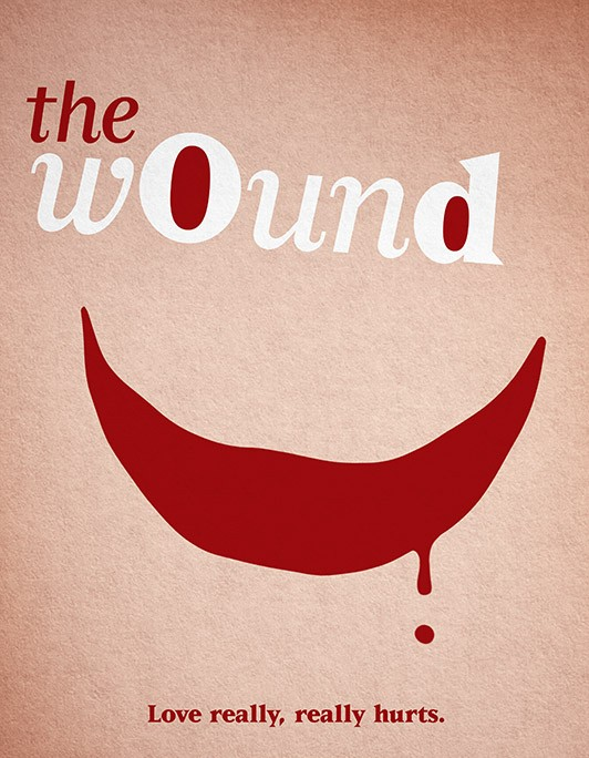 The Wound - official poster