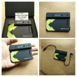 XS Powercard: The smart portable charger your smartphone deserves