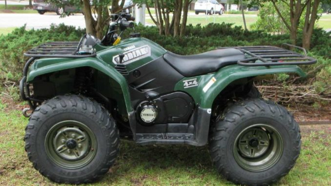 DOWNLOAD Yamaha Kodiak 400 450 Repair Manual -