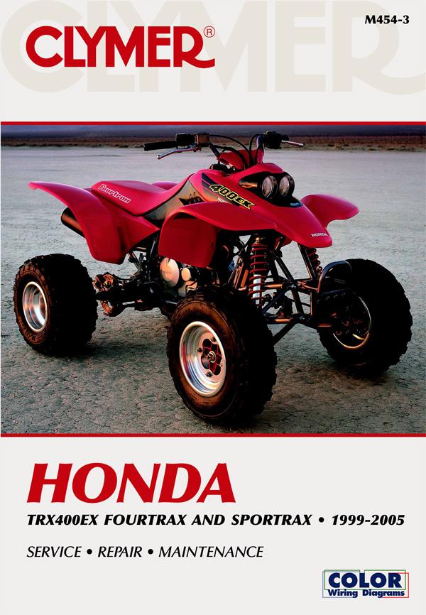 2005 Honda Rancher Es Wiring Diagram Wiring Diagram