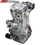 Polaris Ranger Engine