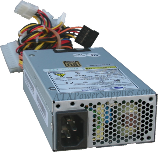 Sparkle 300 Watt Flex ATX Power Supply SPI300F4BB