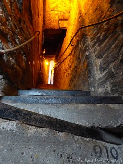 Escaliers du Beffroi