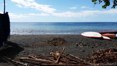 Toucari Bay