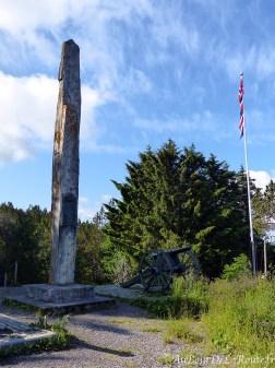Mémorial d'Innelandet