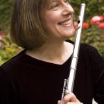 Maquette Kuper, Principal Flute