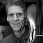 David Thorp, Principal Viola