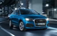 Q3 > Audi Deutschland
