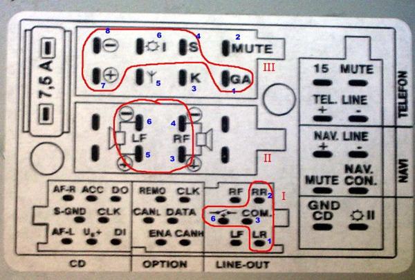 Audi DIY - A4 - Pioneer AVIC-D3 Navigation Install (B5) - Audi