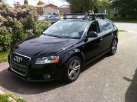 More about roof racks - Audi Forum - Audi Forums for the ...