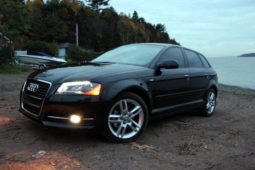 DIY Concert 3 to RNS-E Retrofit - 2012 Audi A3 - Audi Forum - Audi