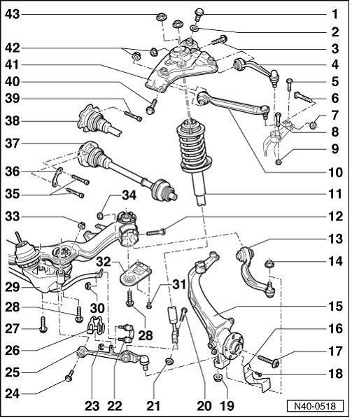 2006 audi a8 4 2 engine diagram