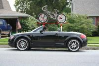 TT Roadster Roof Rack - AudiForums.com