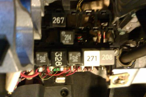 100 Fuse Box Diagram Ac Problems And The Ac Clutch Relay Audiforums Com