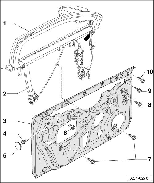 audi a4 2004 driver window wiring diagram