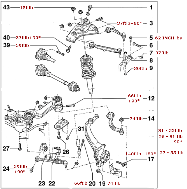 engine diagram 2001 audi a4 2.8