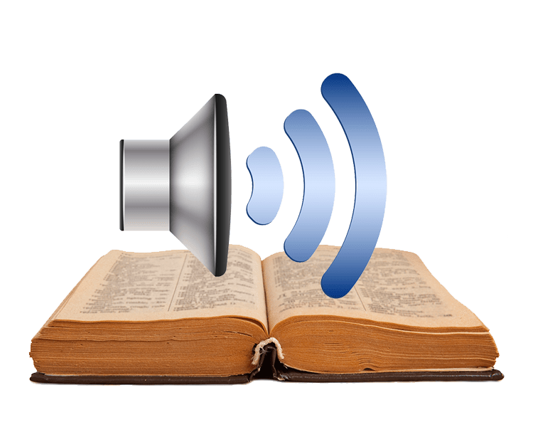 Audio Bibles Download