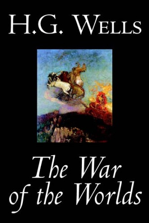 War of the Worlds by H.G. Wells Audiobook